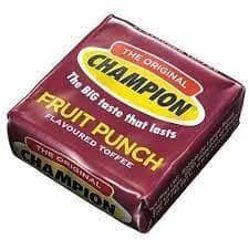 Champion Fruit Punch