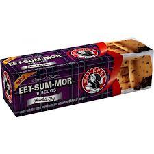 eet sum more choc chip