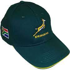 Springbok Cap