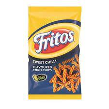 Fritos Sweet chilli